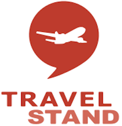 TRAVEL STAND